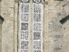 Collection: Eternal Cyprus - 1st to 6th Pictures<br><br>Detail of iron work from Saint Catherine's Church - Nicosia.