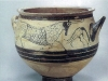 Collection: Eternal Cyprus - 8th to 14th Pictures<br><br>Mycenaean earthware vessel.